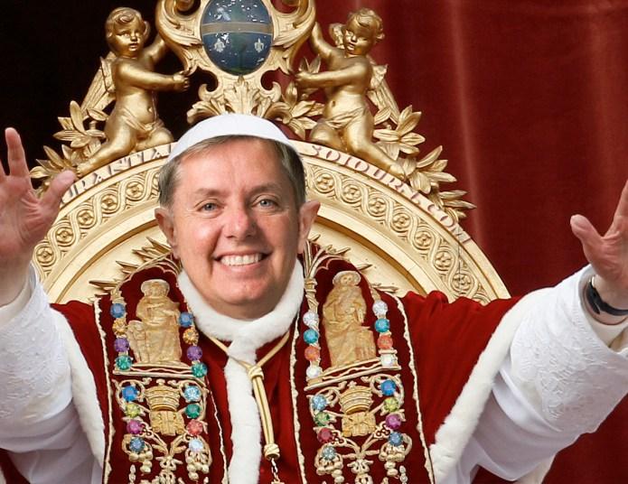 Pope Lindsey