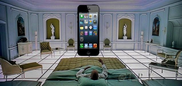 iPhone Monolith