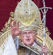 Pope Newt