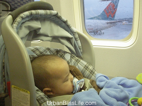 baby travel birthday questions