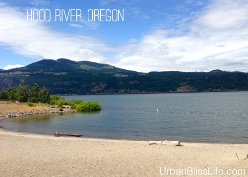 Travel: Hood River, Oregon