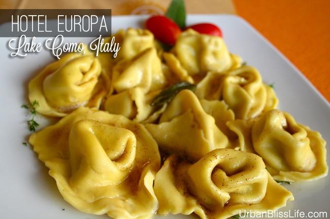 Hotel Europa Ristorante 07