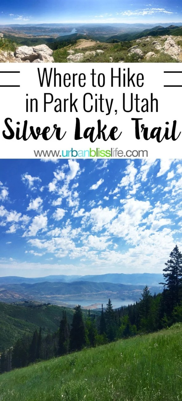 Travel Bliss: Hiking the Silver Lake Trail in Park City, Utah