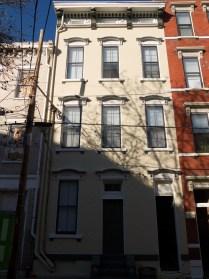 14th Street Rowhouse