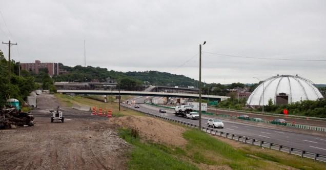 I-75 Reconstruction [Jake Mecklenborg]