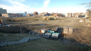 University Plaza Kroger Site [Eric Anspach]