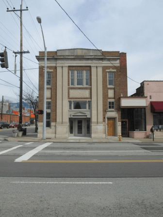 Madisonville Bank Building [Provided]