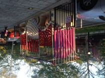 Stoney's Village Toy Shoppe Parklet [John Yung]