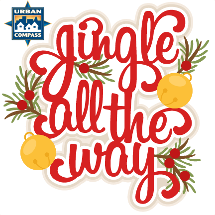 Help us Jingle All the Way to $50K!