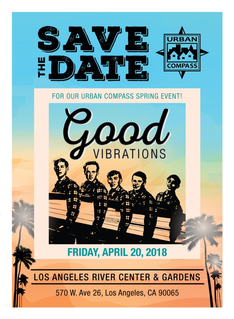 Good Vibrations- Spring Gala 2018 @ Los Angeles River Center and Gardens | Los Angeles | California | United States