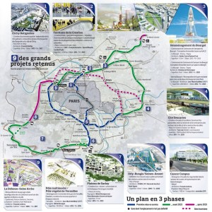 Grand Paris 300x300 Grand Paris : le défi sur de bons rails
