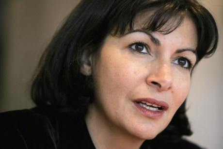 Anne Hidalgo 460x307 La Ville de Paris va relancer son projet de voies sur berges