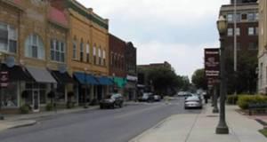 La ville de Rock Hill, en Caroline du Sud, va être reproduite au Nouveau-Mexique.