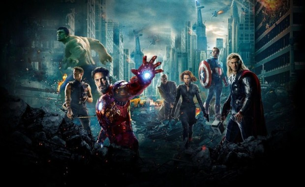The Avengers -Joss Whedon