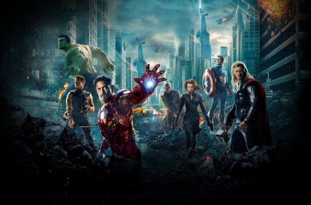 The Avengers 620x409 The Avengers : Une facture à 125 milliards deuros pour la destruction de New York