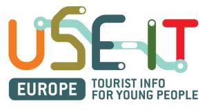 Use-it Europe  © Use-it Europe