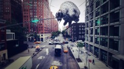 Clip of Friday : New York Biotopes