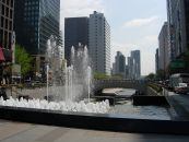 Seoul Cheonggyecheon