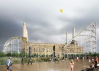 Battersea Power Station - AZC
