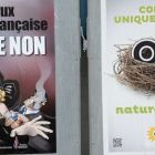 Alsace : chec du rfrendum pour la fusion des collectivits