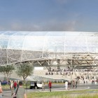 Allianz-Riviera : un co-stade  Nice pour cet t