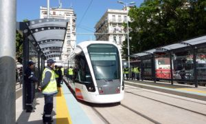 Tramway d&#039;Oran