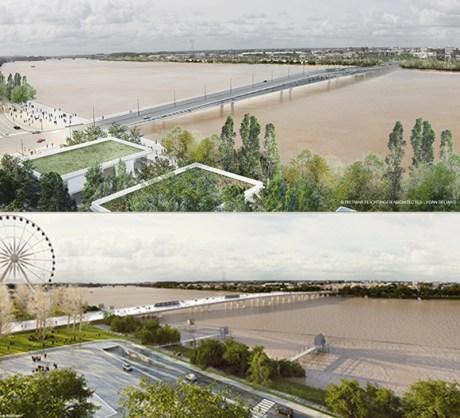 Pont Bosc Bordeaux