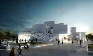 LEGO® Experience Center -Bjarke Ingles Group