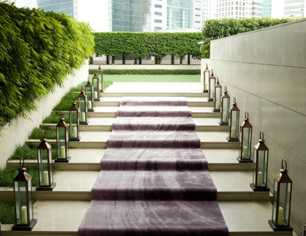 Hand tufted outdoor rug collection offers quality and comfort for High end carpet manufacturers