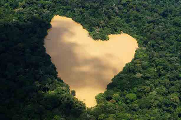 dmirror-reuters-n+aerial+view+of+a+natural+heart+shaped+lake+fed+by+a+spring+in+the+Amazon+River+basin