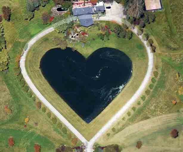 hear-shaped-pond-columbia-ohio-bing