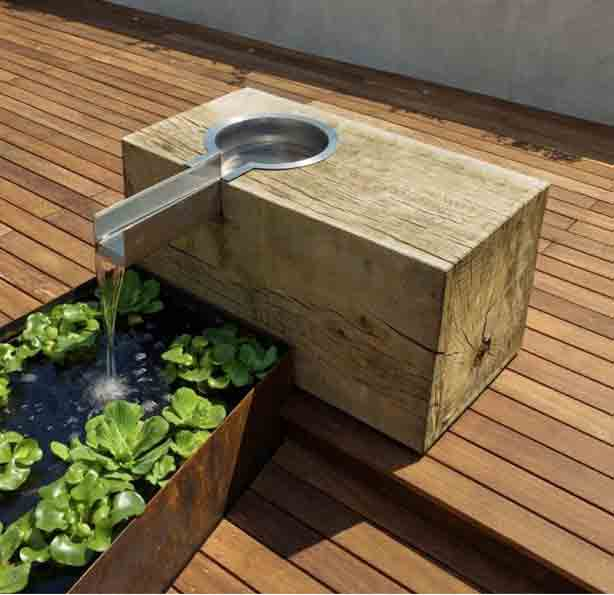 pulltab-nyc-rooftop-garden-fountain