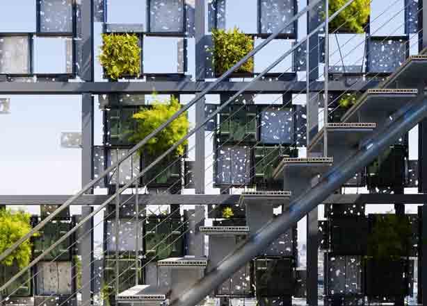 urbangardensweb_Green-Cast-by-Kengo-Kuma_stairs