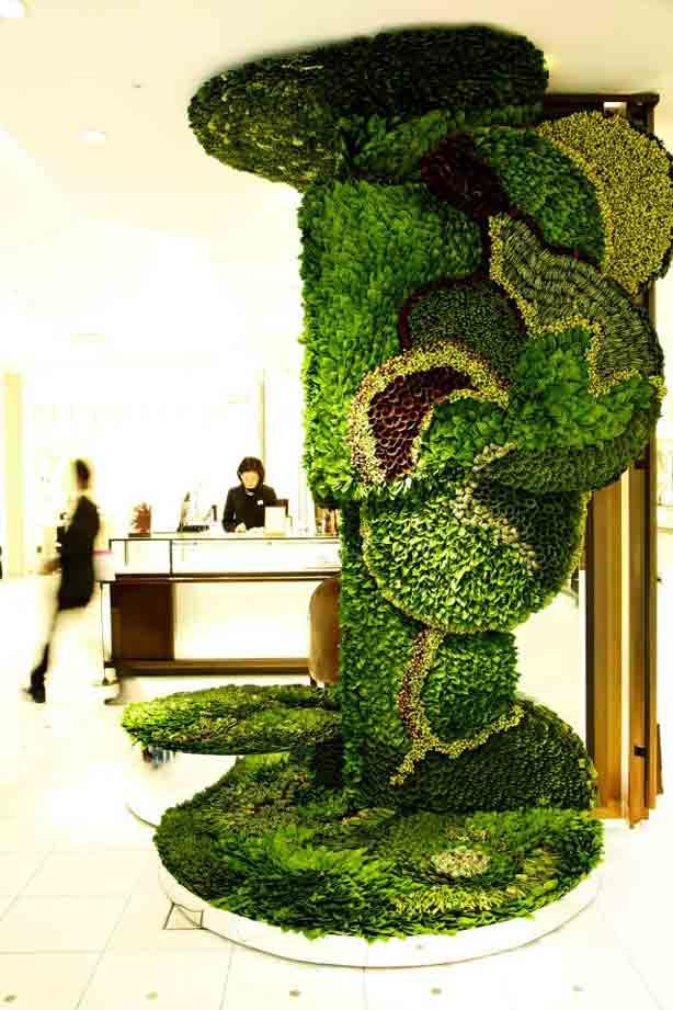 az-collabsable-leaves-isetan-shinjuku
