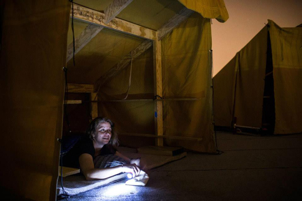 bivouac-in-tent
