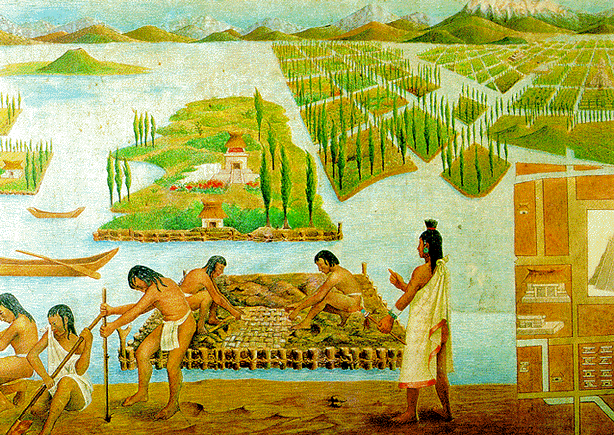 ancient-aztec-reef-hydroponic-gardening-chinampa