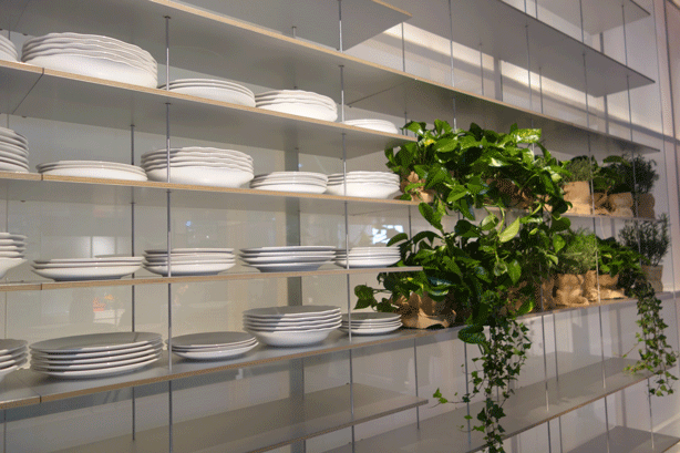 eurocucina-hanging-room-divider-planted-shelves
