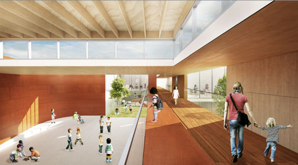 golden-bridges-urban-farm-school-interior-urbangardensweb