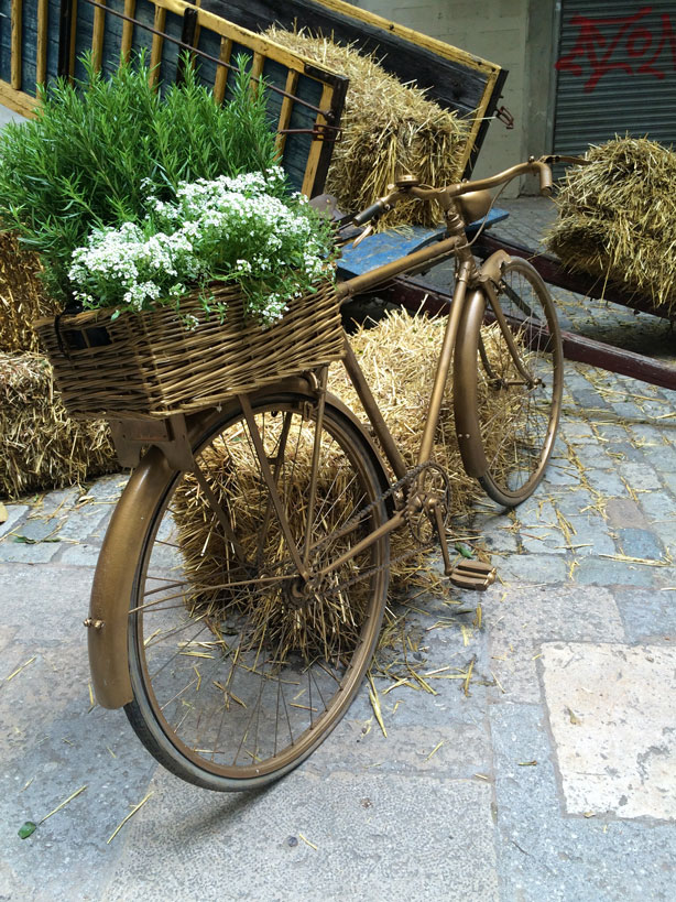 temps-de-flors-gold-bicycle-urbangardensweb