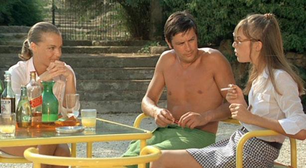 la-piscine-film