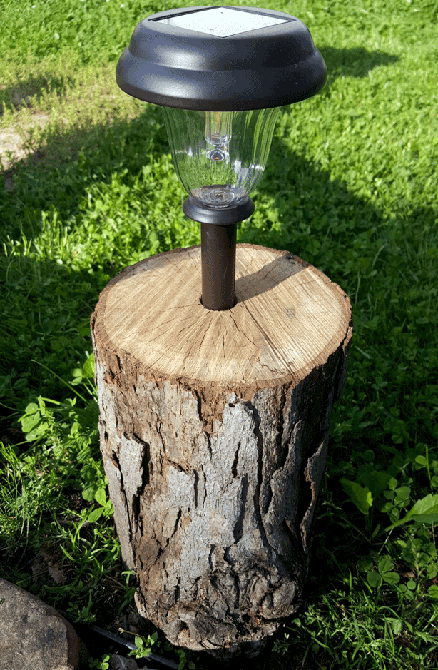 Photo Virginia Riviera Pinterest. & Cool Sustainable and Stylish DIY Ideas For Outdoor Solar Lighting ... azcodes.com