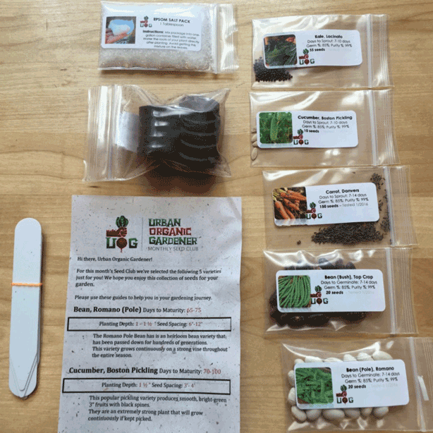 seed organic cradle assembly instructions