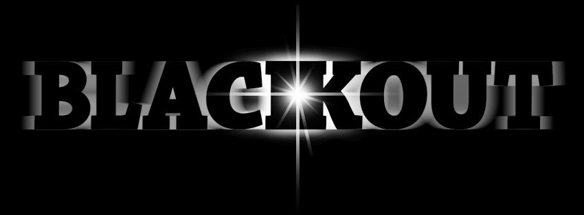 Logo Blackout