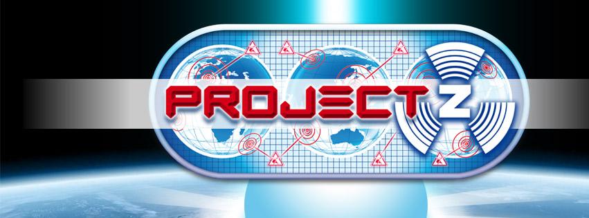 ProjectZ logo