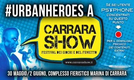 Carrara Show 2015