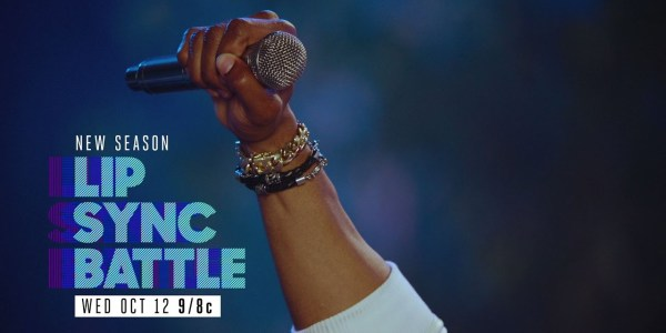 Lip Sync Battle Sneak Peek – Season Three Kicks Off On Wednesday, October 12 at 9:00pm ET/PT