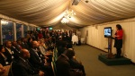 Heidi Alexander MP and Urban Synergy hosted a thank you reception at the House of Commons on Thursday 31st March 2011