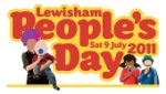 Urban Synergy will be at Lewisham People's Day on Saturday 9th July at Mountsfield Park, SE6