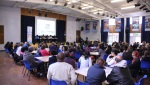 Urban Synergy hosted 'Think Further' Academic Role Model Seminars for 2013 at Sydenham School in Forest Hill, London