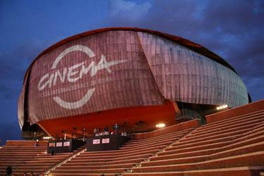 Rome Film Festival 2012